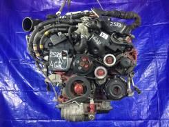 Контрактный двигатель Lexus GS250 4Grfse. A2528. Гарантия. Отправка.
