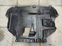 Защита двигателя Форд фокус 3