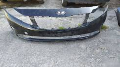 Бампер Kia Cerato 3 2016-2018 Restyling