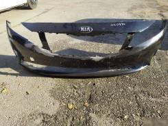 Бампер Kia Cerato 3 2016-18 Restyling