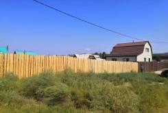 Продам 2 земельных участка по 8 соток под строительство жилого дома. 1 600кв.м., собственность, электричество, вода. Фото участка