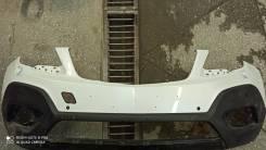 Бампер передний Opel Mokka