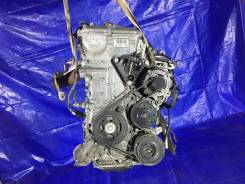 Контрактный двигатель Toyota 3Zrfae 4WD A2604. Гарантия. Отправка.