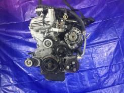 Контрактный двигатель Mazda ZJVE EGR A2672. Гарантия. Отправка.