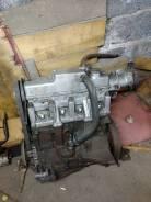 Двигатель ВАЗ 21081
