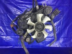 Контрактный двигатель Nissan Terrano. WD21. VG30E. A1547