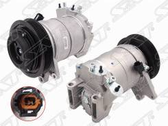 Компрессор кондиционера Nissan Murano #Z50 03-08 / Nissan Teana J31 92600CA01A