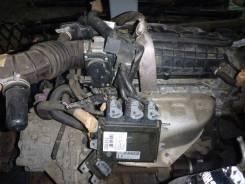 Контрактный двигатель MR20de 2wd в сборе
