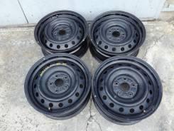 """Toyota. xR16"""", 5x114.30, ET-45, ЦО 60,0мм."""