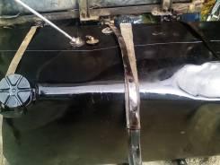 Топливный бак 420 лит. бу, с 3 кронштейнами. 420 л.