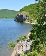 Земельный участок на берегу моря поселок Тимофеевка. 8 520кв.м., собственность