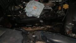 Контрактный двигатель EJ20Y в сборе