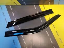 Дефлекторы окон к-т Mercedes C-Klass S202 5D 96-00 D21105
