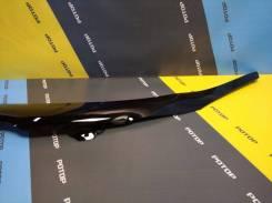 Дефлектор капота Mazda 3 Hatch 03- H1206