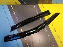 Дефлекторы окон к-т AUDI Q5 08- D25046