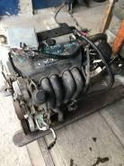 Двигатель honda stream RN3 K20A
