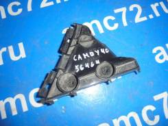 Кронштейн заднего бампера правый Toyota Camry V40 2006-2011