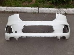 Бампер задний Kia Ceed GT