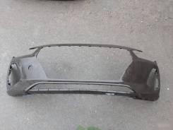 Передний бампер Hyundai i30