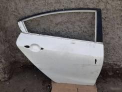 Дверь задняя правая Kia Cerato 3 2012-18