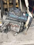 Двигатель Nissan cube cubic BGZ11 CR14DE