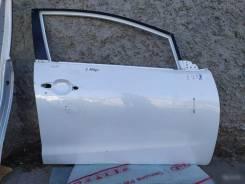 Дверь передняя правая KIA cerato 3 2012-18 Rest