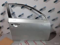 Дверь передняя правая Kia Rio 4 FB