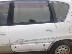 Дверь задняя левая Toyota Ipsum SXM10/15