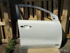 Дверь передняя правая Kia Sportage 4 15+