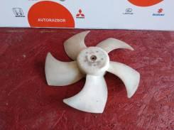 Лопости, вентилятор охлаждения радиатора