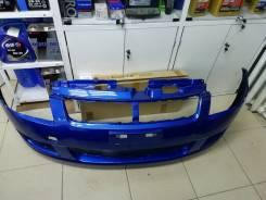 Бампер передний Suzuki Swift 08-10