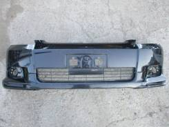 Бампер передний Toyota Wish, ANE11, ANE11W, ZNE14G, ANE10G, ZNE10G