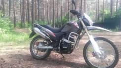 Ekonika Sport-006. 250куб. см., исправен, птс, с пробегом
