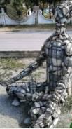 Скульптор. ООО райман