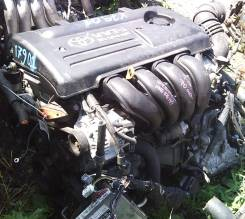 Двигатель Toyota 1ZZ-FE на запчасти