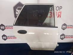 Дверь задняя правая Mitsubishi Libero