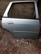 Дверь боковая задняя правая