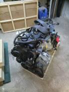 Двигатель CGA3-DE с автоматом на Nissan CUBE на запчасти