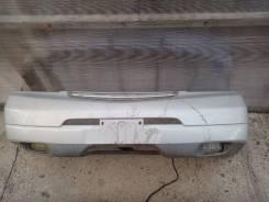 Продам бампер на Nissan Vanette sk82