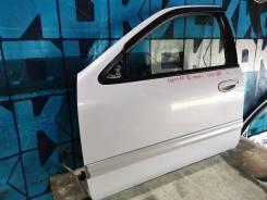 Дверь передняя левая на Nissan Cefiro A32 VQ20DE