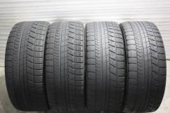 Bridgestone Blizzak VRX. зимние, без шипов, б/у, износ 60%