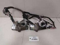 Электроусилитель руля (ЭУР, рулевой рейки) Mitsubishi Lancer X CX, CY 2007 [99515800]
