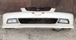 Бампер Honda Accord
