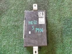 Блок efi Chevrolet Cruze, HR52S, M13A