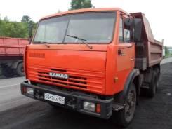 КамАЗ 55111. , 10 000куб. см., 13 000кг., 6x4. Под заказ