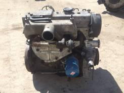 Двигатель D4BB Hyundai Grace