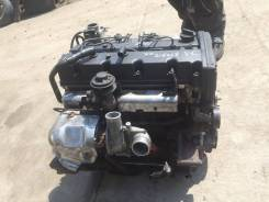 Двигатель J3 Euro3 2.9 Kia Bongo3 Hyundai Terracan