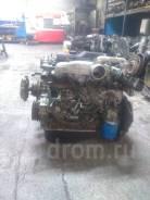 Двигатель J2 Kia Pregio 2.7