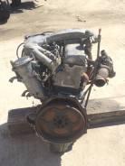 Двигатель на Корандо 2,3 OM661 SsangYong Korando