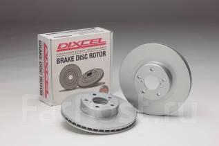 Тормозные диски Dixcel PD3110833